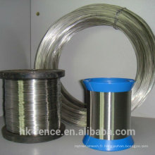 BWG 20 Galvanized Bag Tie Wire (Manufacture)
