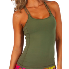 Holiday Sexy Ladies Seamless Tank Tops