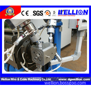 50mm Extrusion Electric Wire and Cable Production Line