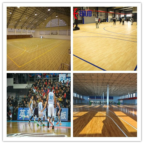 basketball mats project
