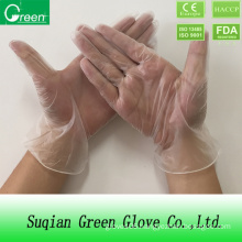 PVC Disposable Gloves for Cooking