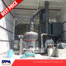 Vietnam used grinding mill production for active carbon