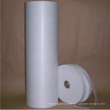 C Glass Fiber Tissue Mat for FRP Process