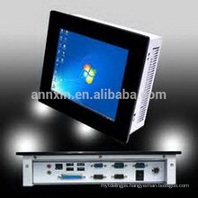 Super quality best sell ip65 front industrial panel pc