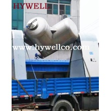 Dried Food Powder Mixer