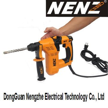 Инструмент электрический мини-типа SDS D-образной рукояткой проводные перфоратор (NZ60)