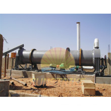 2015 High Efficiency Chicken Manure Dryer with Large Capacity