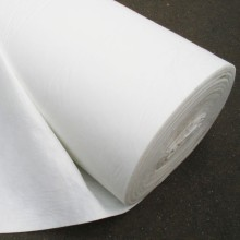 Nonwoven pp pet geotextile fabric price landfill material