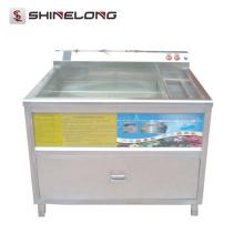 Shinelong Гуанчжоу 160 Л Озона ультразвуковой фрукты овощи стиральная машина