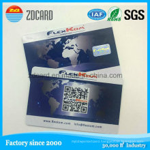 NFC Smart Card / Printing Chip Card/VIP Card