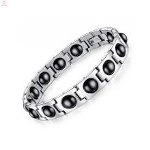 Top vendendo pulseira ao ar livre, pulseira funcional, pulseira de distonia