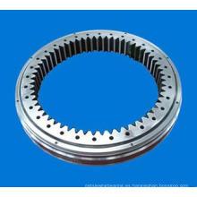 Rodamientos de la serie estándar Kd320 con rodamiento de giro de engranaje interno 012.25.1360.600.11.1503