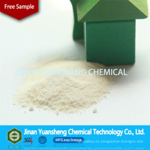 Precio de fábrica Sg Water Stabilizer Sodium Gluconate