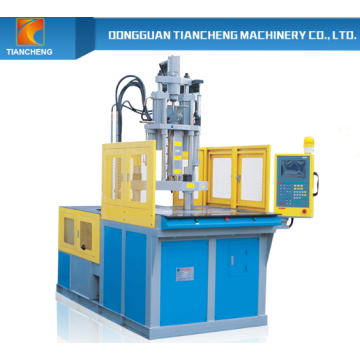 Rotary Injection Molding Machine