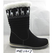 New Style Winter Ankle Boot for Women (S 138)