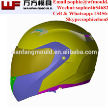 China professional Full Face Motorcycle helmet mould manufacturer/supplier/maker/seller in Taizhou