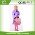 Hot Sale High Quality Long Raincoat Children