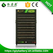 Geilienergy Wholesale 220V AA/AAA Battery Charger Charging Cabinet For 100pcs