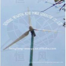 sistema de proteção dupla, gerador de vento 20KW