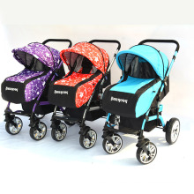 2016 China Best Quality Custom Made Plastic Spray Baby Push Chair