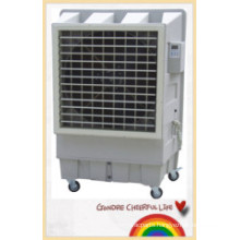 Portable Evaporative Air Cooler.