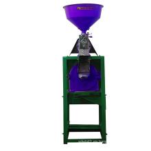 Máquina de cáscara de arroz DONGYA 6N-40 1014 para la venta
