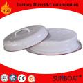 Kitchenware Sunboat Enamel Oval Roaster Houseware