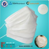best selling medical products disposable 3 ply nonwoven face mask