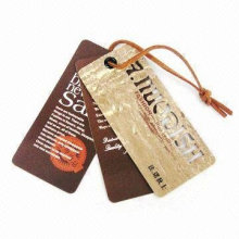 Garment Hang Tag String