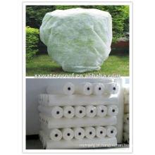 Fornecimento de tecido de poliéster não tecido
