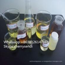 Тест /тестостерон Энантат инъекций электронной жидкости масла 600 мг/мл настраиваемый