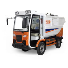 Electric Garbage Tipper with ce