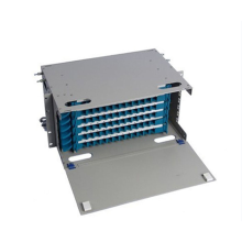 Rack Mount 19 Fiber Optical ODF
