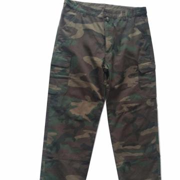 100% Cotton Fabrics Casual Jogging Trousers