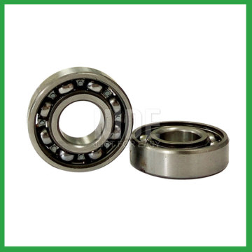 Anti friction ball bearing standard sizes