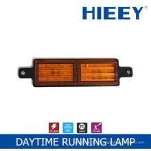 Luz de diodo emissor de luz do diodo emissor de luz para o caminhão e o reboque âmbar IP67