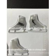 Скейт Reflctor En13356 Отражательный Брелок