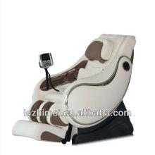 Делюкс массажное кресло шиацу LM-918