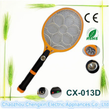 High Roud Plug Mosquito Swatter Killer with LED Lights