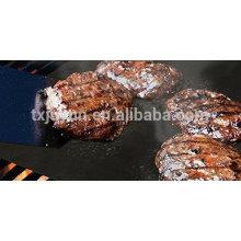 Parrilla de barbacoa Mat / Parrilla Grill Grill / Parrilla de barbacoa Mesh / Non-Stick Parrilla de barbacoa