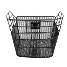 Accesorios para bicicletas Steel Bicycle Basket