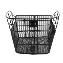 Wicker Baskets for Bikes in UK