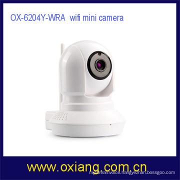 poe ip camera speaker microphone 720P