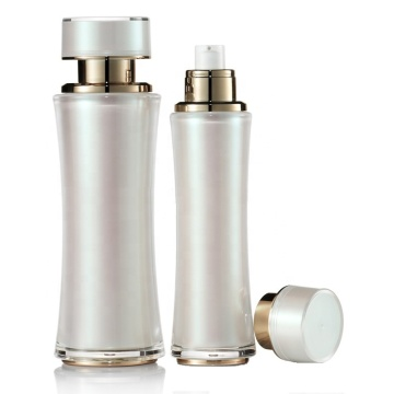 50ml/100ml Widely Used Cosmetic Waist Bottle