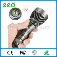 Online-Shop Fackel t6 500 Lumen LED Tauchen Taschenlampe
