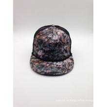 Gorra caliente de la manera del sombrero de la sublimación del Snapback de la venta (ACEK0108)