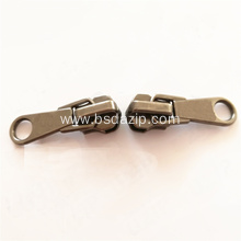 Brass Lock Slider Metal #3 for Zipper