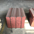 Hardfacing Overlay Liner of Vertical Mill