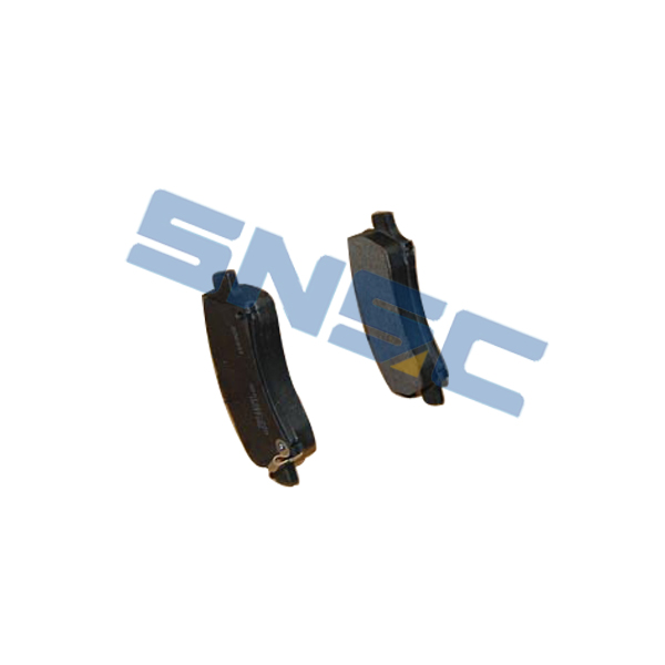 Sn01 000039 Fr Brake Pad Chery Karry Q22b Q22e Car Parts