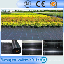 1.5mm HDPE Geomembrane with Textured Surface